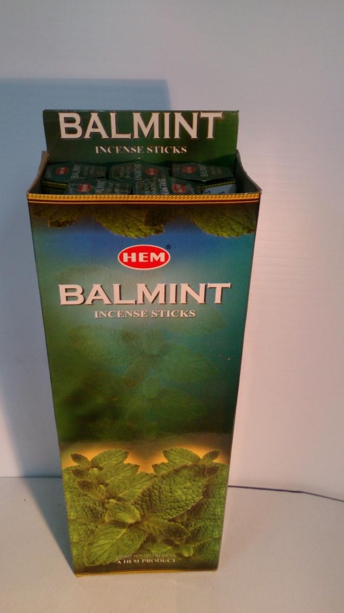 Balmint