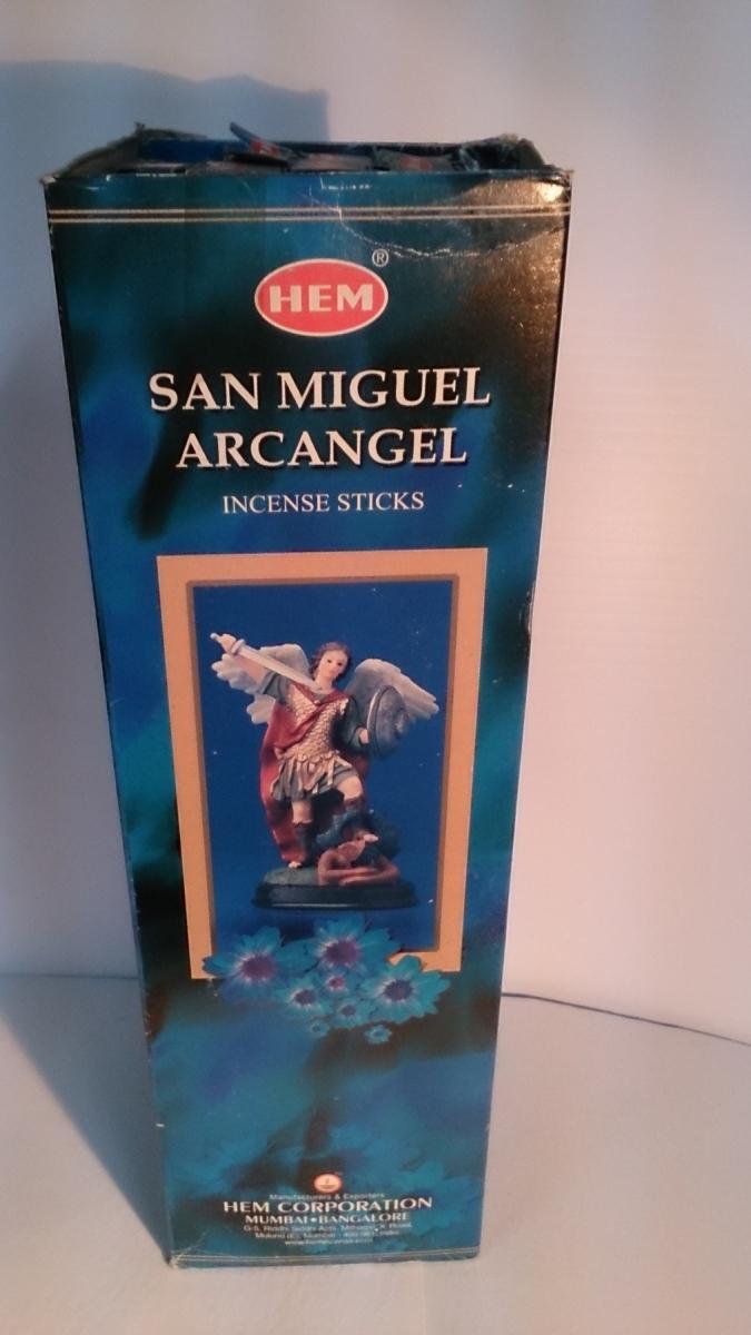 San Miguel arcangels